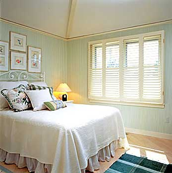 Interior Design Window Treatment Design